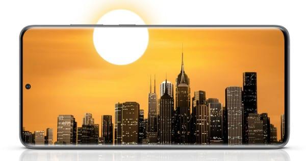 Móvil Samsung Galaxy S20 Ultra 5G barato. Ofertas en móviles, móviles baratos, chollo