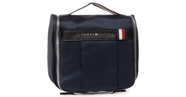Neceser para hombre Tommy Hilfiger Elevated Nylon barato, neceseres baratos, chollo