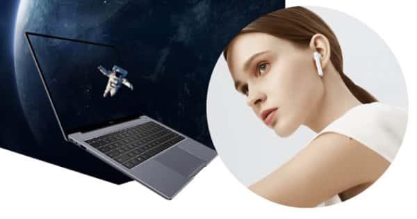 Ofertas de verano de Huawei. Ofertas en portátiles, portátiles baratos, chollo
