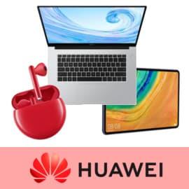 Ofertas en Huawei. Ofertas en portátiles, portátiles baratos