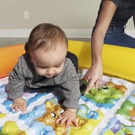 Parque infantil hinchable Bestway barato, juguetes baratos, ofertas para niños