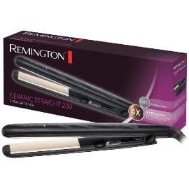 Planchas para el pelo Remington Ceramic Slim S3500 baratas, planchas batatas, ofertas peluquería