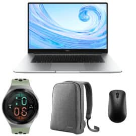 Portátil Huawei MateBook D 15 con regalos barato, ofertas en portátiles, portátiles baratos