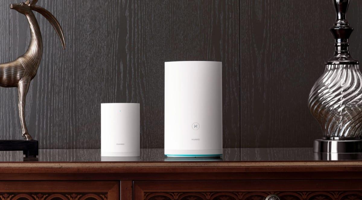 Sistema WiFi PLC Huawei Q2 Pro barato. Ofertas en PLC, PLC baratos, chollo