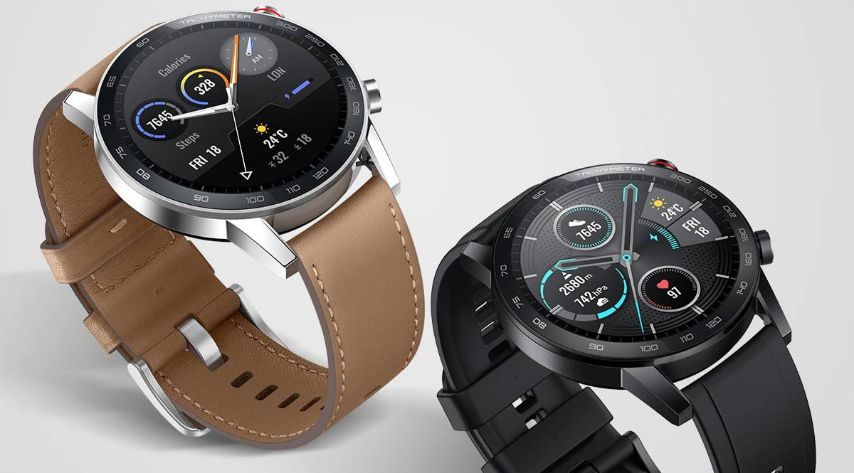 Smartwatch Honor Magic Watch 2 de 46mm barato. Ofertas en smartwatches,smartwatches baratos, chollo