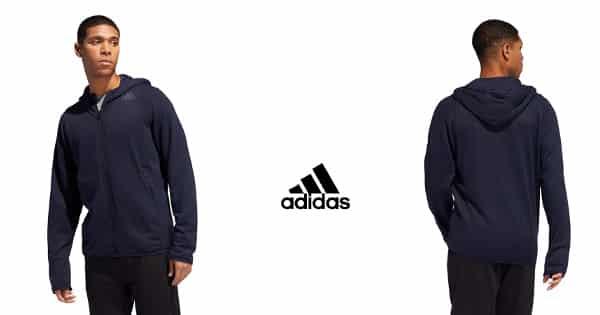 Sudadera Adidas Freelift Prime Hoodie barata, ofertas en ropa de deporte, chollo