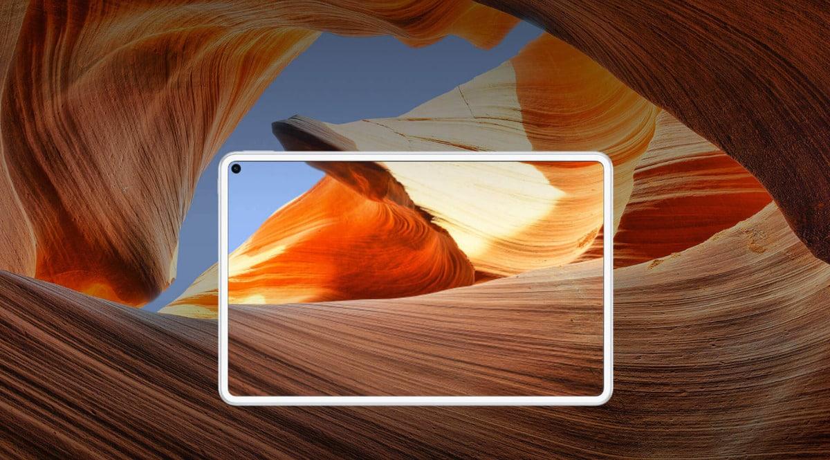 Tablet Huawei MatePad Pro barata. Ofertas en tablets, tablets baratas, chollo