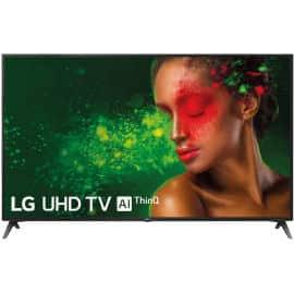 Televisor LG 70UM7100 barato, ofertas en televisores, televisores Smart TV baratos