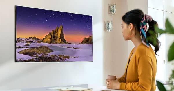 Televisor QLED Samsung 75Q60T barato, ofertas en televisores, televisores Smart TV baratos, chollo