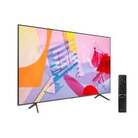 Televisor QLED Samsung 75Q60T barato, ofertas en televisores, televisores Smart TV baratos