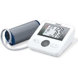 Tensiómetro de brazo Beurer BM27L barato, tensiómetros baratos, ofertas salud