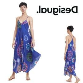 Vestido Desigual Bondi barato, vestidos baratos, ofertas en ropa