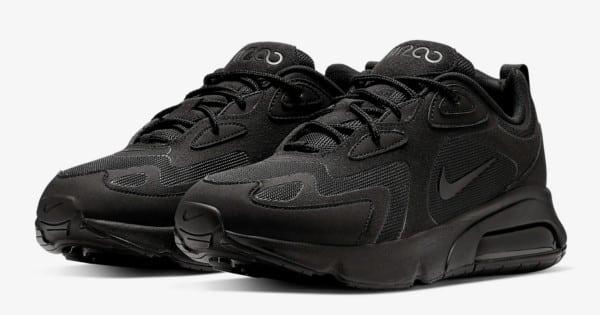 Zapatillas Nike Air Max 200 baratas. Ofertas en zapatillas de marca, zapatillas de marca baratas, chollo