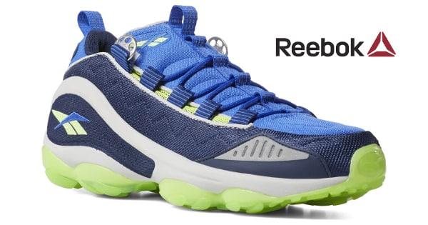 Zapatillas unisex Reebok DMX RUN 10 baratas, calzado barato, ofertas en zapatillas chollo