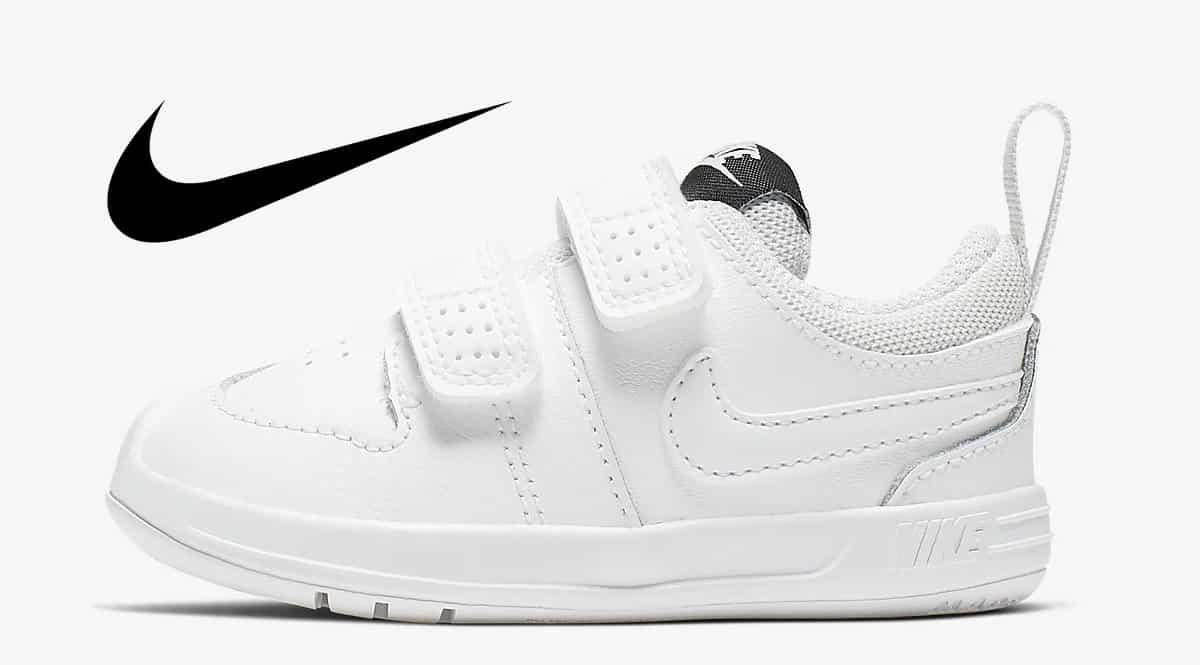 Zapatillas para niño Nike Pico 5 baratas, zapatillas de marca baratas, ofertas en calzado, chollo