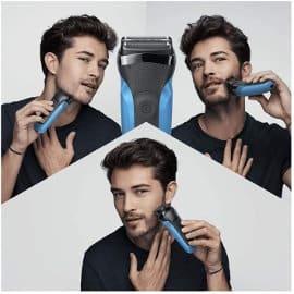 Afeitadora Braun Series 3 Shave & Style 310BT barata, afeitadoras baratas, ofertas salud y cuidado personal