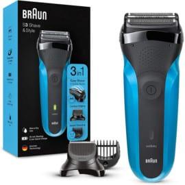 Afeitadora eléctrica Braun 310BT barata. Ofertas en afeitadoras, afeitadoras baratas
