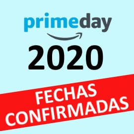 Amazon Prime Day 2020 Fechas confirmadas
