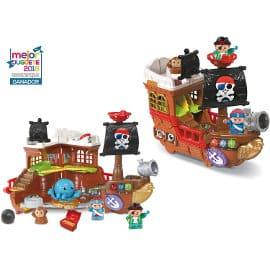 Barco Pirata Cazatesoros Tut Tut Amigos de Vtech barato, juguetes baratos, ofertas para niños