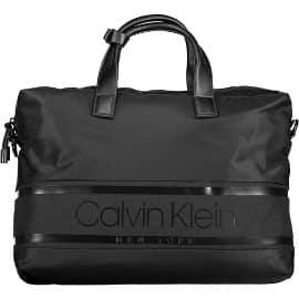 Bolsa para el portátil Calvin Klein Striped Logo barata, mochilas baratas, ofertas en bolsos