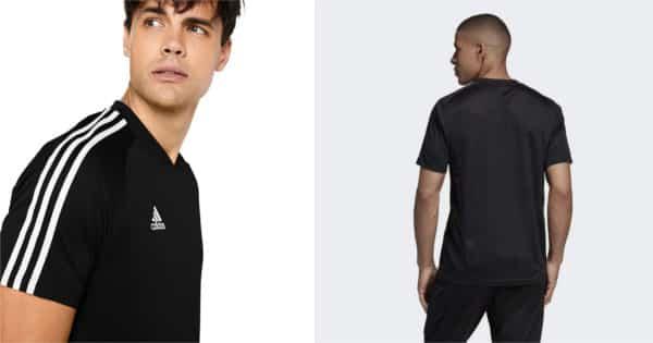 Camiseta Adidas Tiro 19 barato. Ofertas en ropa de marca, ropa de marca barata, chollo