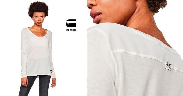 Camiseta G-STAR RAW Gyre Utility Straight barata, camisetas baratas, ofertas en ropa de marca, chollo
