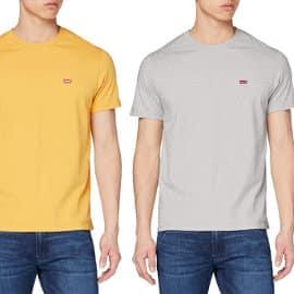 Camiseta Levi's The Original Tee barata, ropa de marca barata, ofertas en camisetas