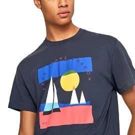 Camiseta Pepe Jeans Montaba barata, ropa de marca barata, ofertas en camisetas