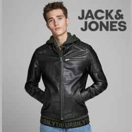 Cazadora para hombre Jack & Jones Jcorocky Jacket barata cazadoras baratas, ofertas en ropa