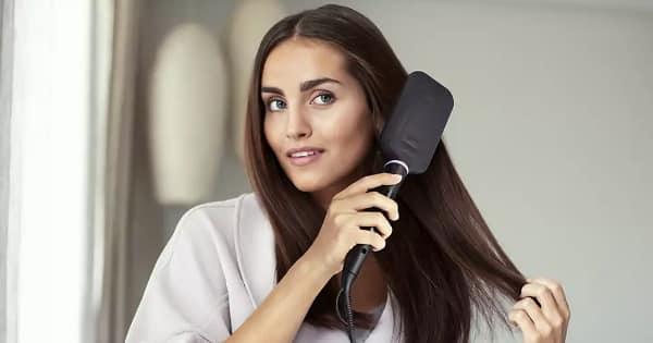 Cepillo alisador Philips BHH880-00 barato, cepillos baratos, ofertas belleza,chollo