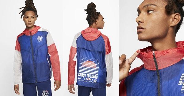 Chaqueta Nike Blue Ribbon Sports barata, ropa de marca barata, ofertas en chaquetas chollo