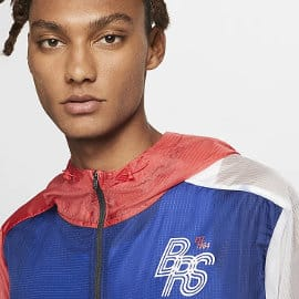 Chaqueta Nike Blue Ribbon Sports barata, ropa de marca barata, ofertas en chaquetas