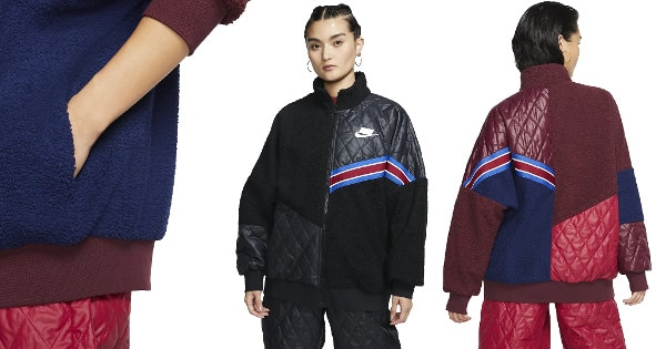 Chaqueta Nike Sports Pack barata, ropa de marca barata, ofertas en chaquetas chollo