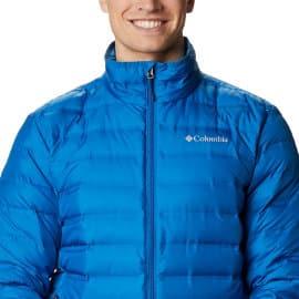 Chaqueta de plumón Columbia Lake 22 barata, ropa de marca barata, ofertas en chaquetas