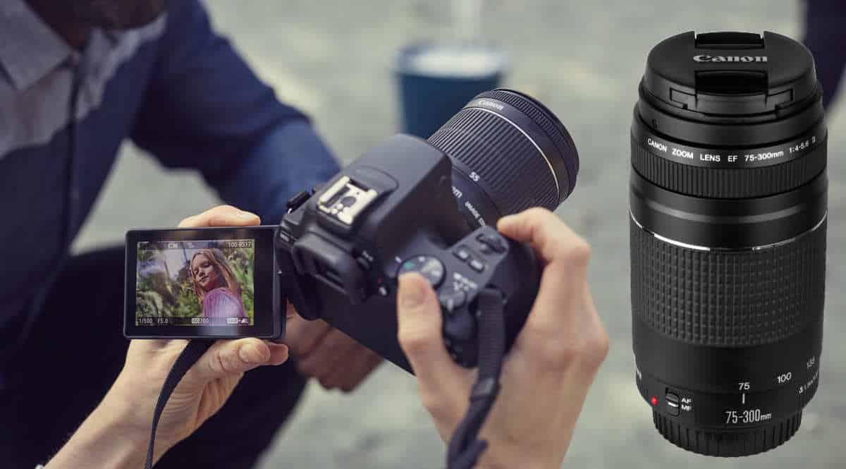 Cámara réflex Canon EOS 250D barata, ofertas en cámaras réflex, cámaras réflex baratas, chollo