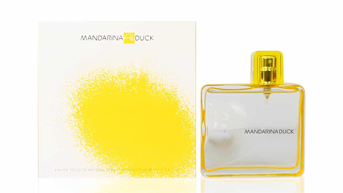 Colonia Mandarina Duck barata, colonias baratas, ofertas para regalar, chollo