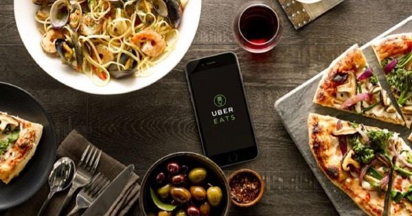 Cupon descuento Uber Eats, comida barata, descuentos en comida a domicilio chollo