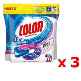 DEtergente Colon Vanish barato, detergente ropa barato, ofertas supermercado