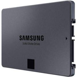 Disco SSD Samsung QVO 870 de 2TB barato. Ofertas en discos SSD, discos SSD baratos