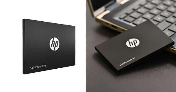 Disco interno SSD HP S700 de 500GB barato, discos SSD baratos, chollo