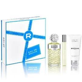 Esrtuche de colonia Rochas para mujer barato, colonias de marca baratas, ofertas perfumería