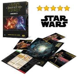 Juego de rol Star Wars El Despertar de la Fuerza barato, juguetes baratos, ofertas para niños