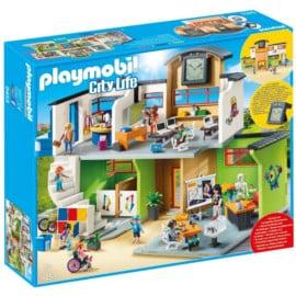 Juguete Playmobil City Life Colegio barato. Ofertas en juguetes, juguetes baratos