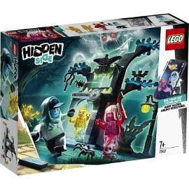 LEGO Hidden Side barato, LEGO baratos