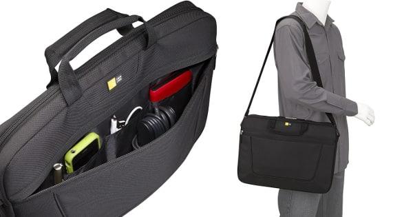 Maletín Case Logic para portátil barato, mochilas baratas, ofertas en maletines para portátiles chollo