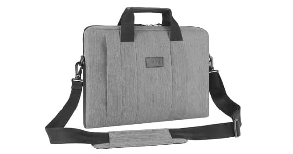 Maletín para portátiles Targus City Smart barato, mochilas baratas, ofertas en maletines chollo