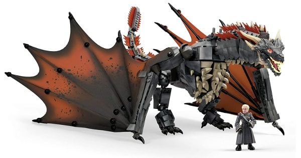 Mega Construx Juego de Tronos barato, juguetes baratos, ofertas para niños chollo