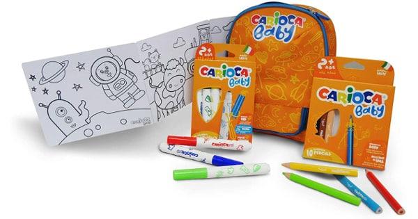 Mochila Carioca Baby barata, mochilas baratas, ofertas para niños, chollo