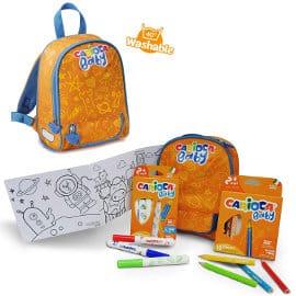 Mochila Carioca Baby barata, mochilas baratas, ofertas para niños