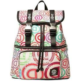 Mochila Desigual Smartys Everest barata, mochilas baratas, ofertas en equipaje